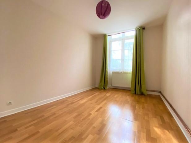 Rental apartment Triel sur seine 710€ CC - Picture 4
