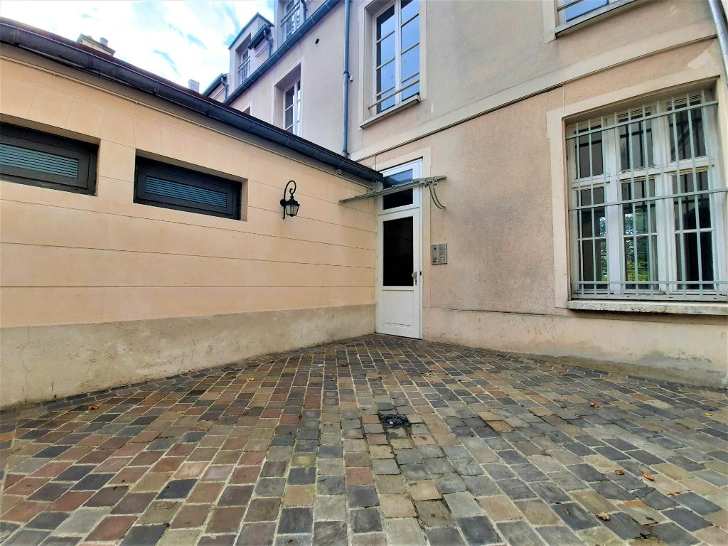Rental apartment Triel sur seine 710€ CC - Picture 6