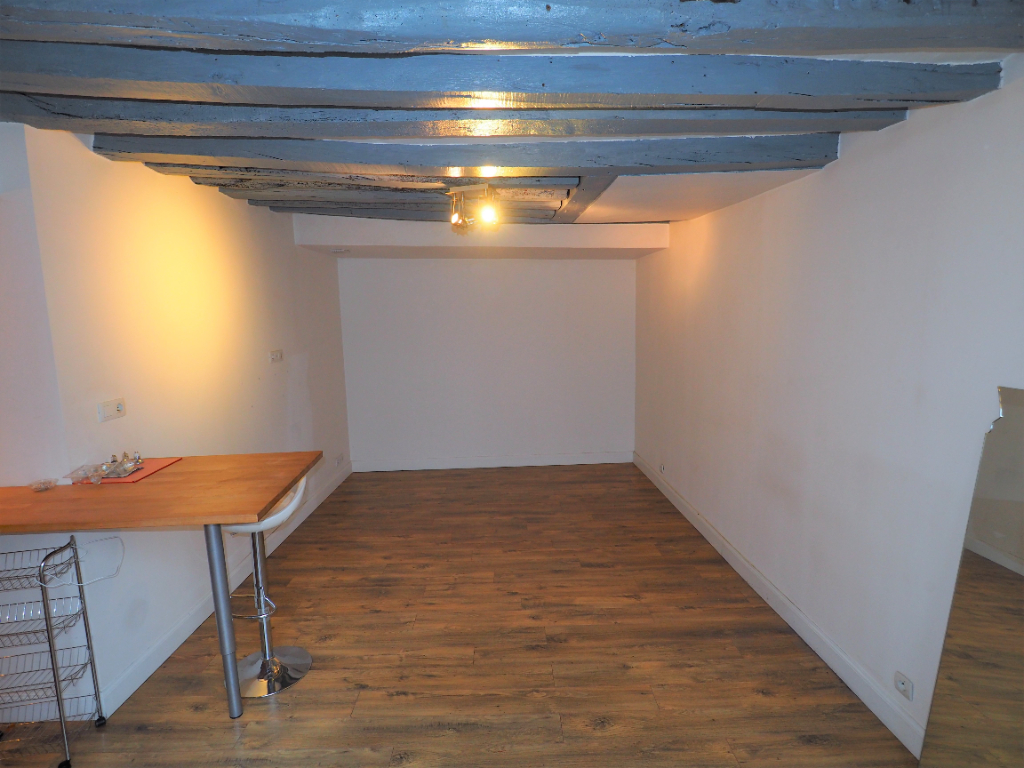 Sale apartment Andresy 149000€ - Picture 2
