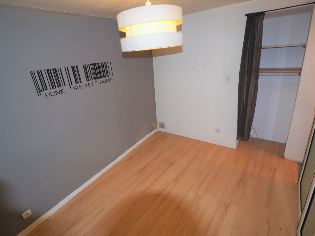 Sale apartment Andresy 149000€ - Picture 8