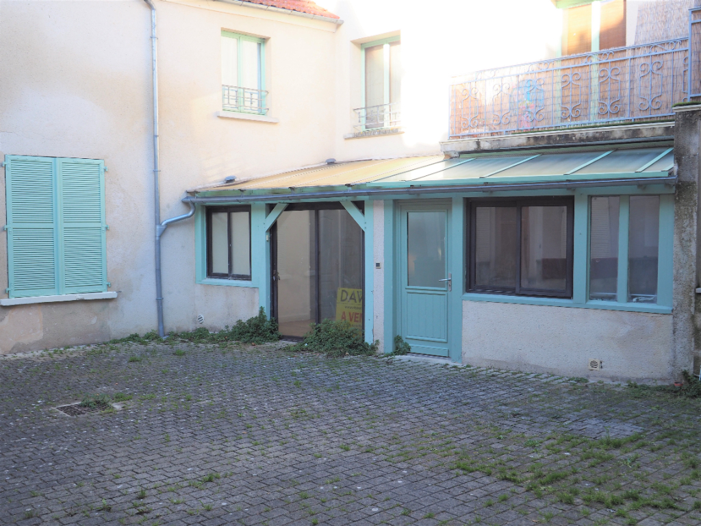 Sale apartment Andresy 149000€ - Picture 9