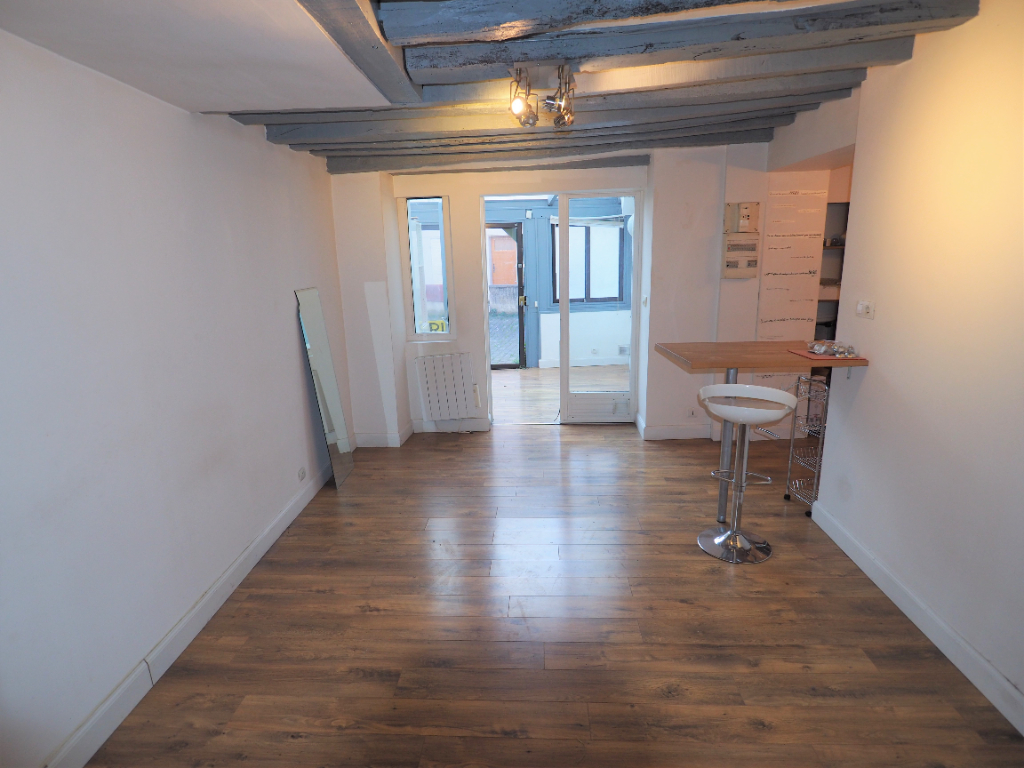 Sale apartment Andresy 149000€ - Picture 10