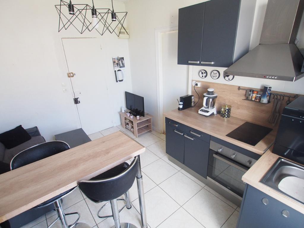 Revenda apartamento Maurecourt 109000€ - Fotografia 2