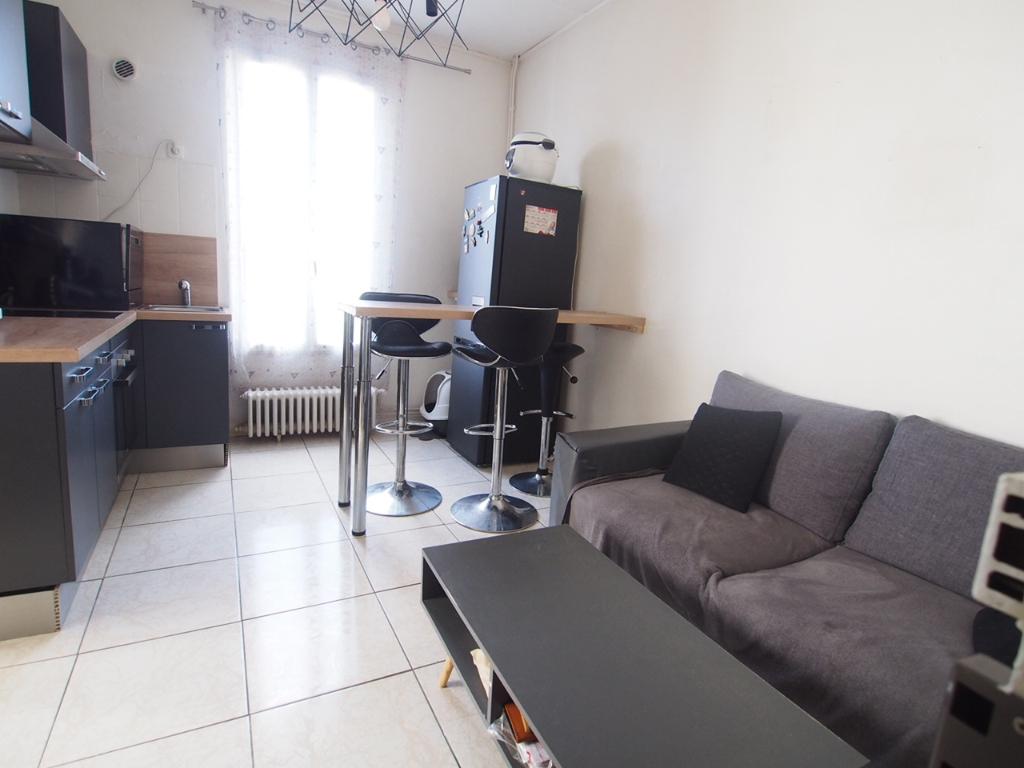 Revenda apartamento Maurecourt 109000€ - Fotografia 4