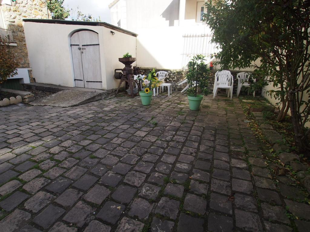 Revenda apartamento Maurecourt 109000€ - Fotografia 5