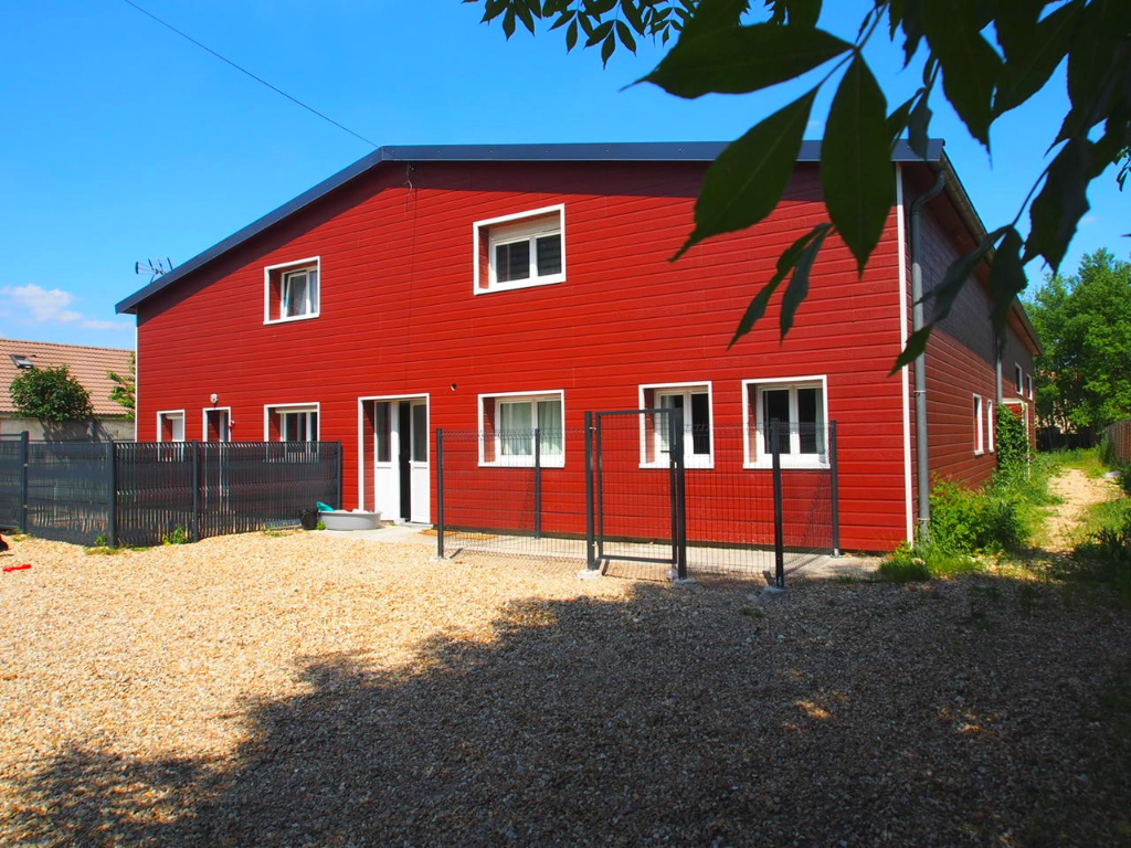 Revenda apartamento Conflans sainte honorine 139000€ - Fotografia 2