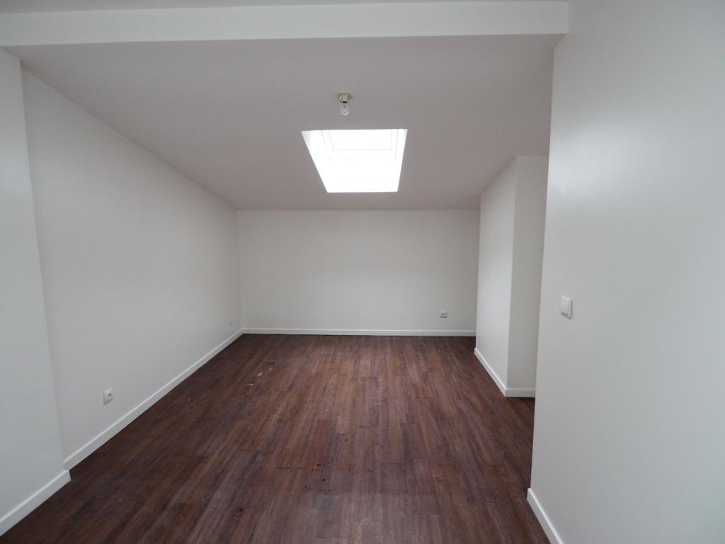 Revenda apartamento Conflans sainte honorine 139000€ - Fotografia 3