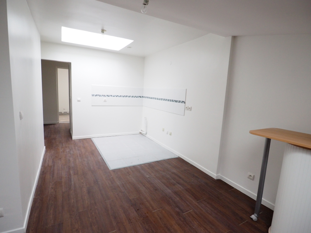 Revenda apartamento Conflans sainte honorine 139000€ - Fotografia 4