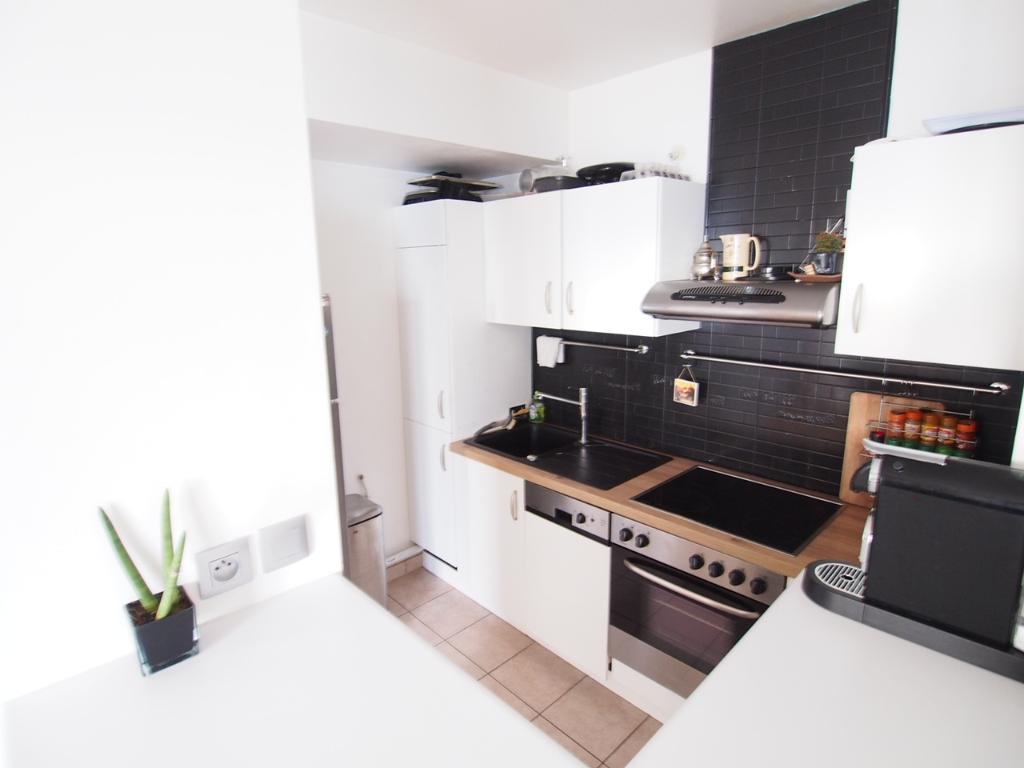 Vente appartement Conflans sainte honorine 205000€ - Photo 6