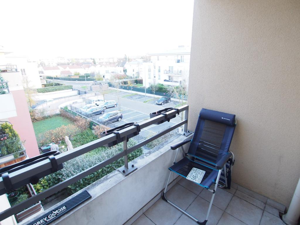 Vente appartement Conflans sainte honorine 205000€ - Photo 8