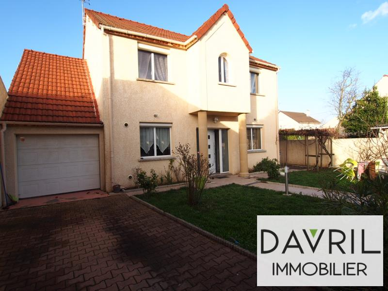 Sale house / villa Conflans ste honorine 599 000€ - Picture 11