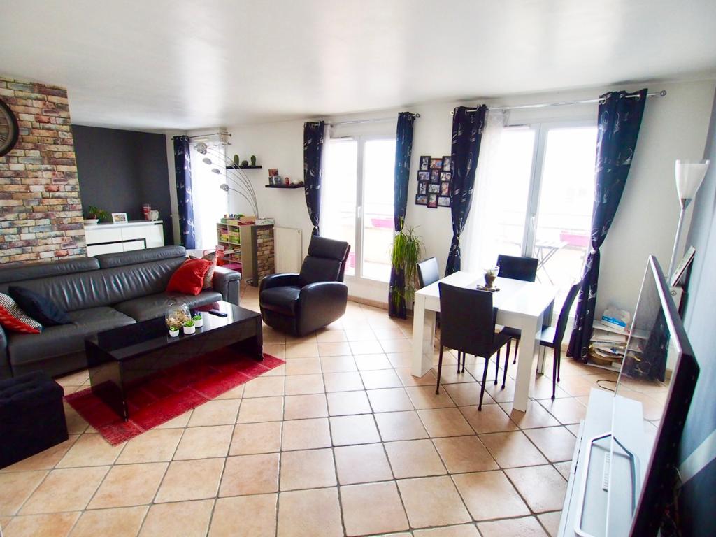 Sale apartment Saint ouen l aumone 250000€ - Picture 2