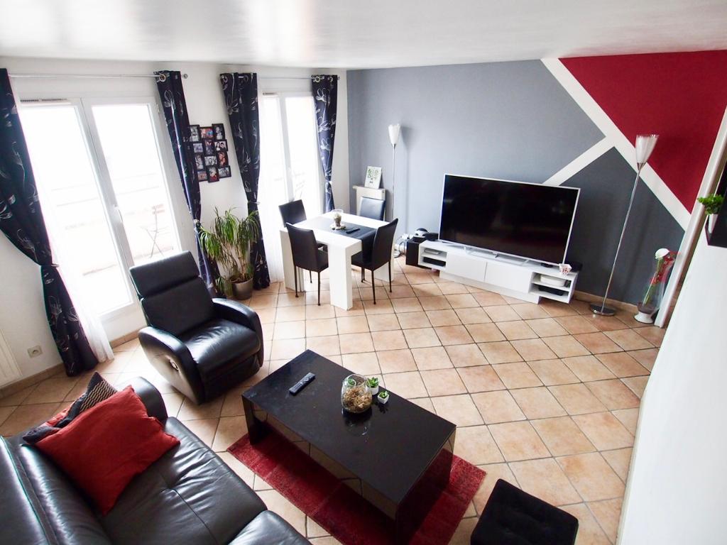 Sale apartment Saint ouen l aumone 250000€ - Picture 3