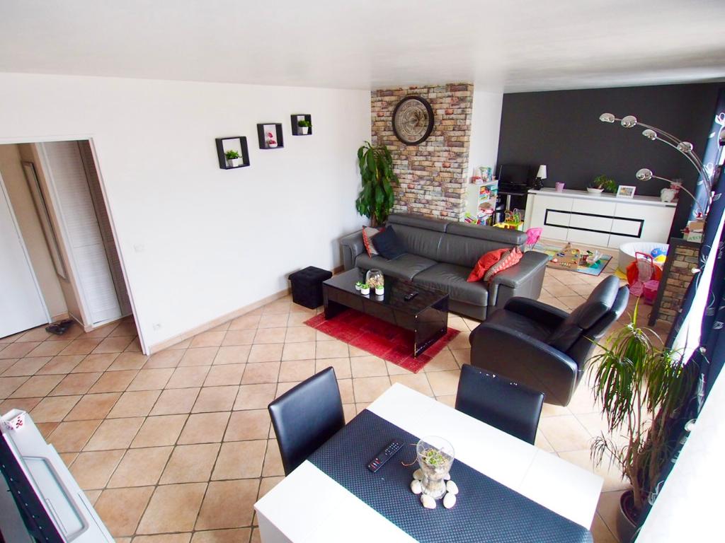 Sale apartment Saint ouen l aumone 250000€ - Picture 4