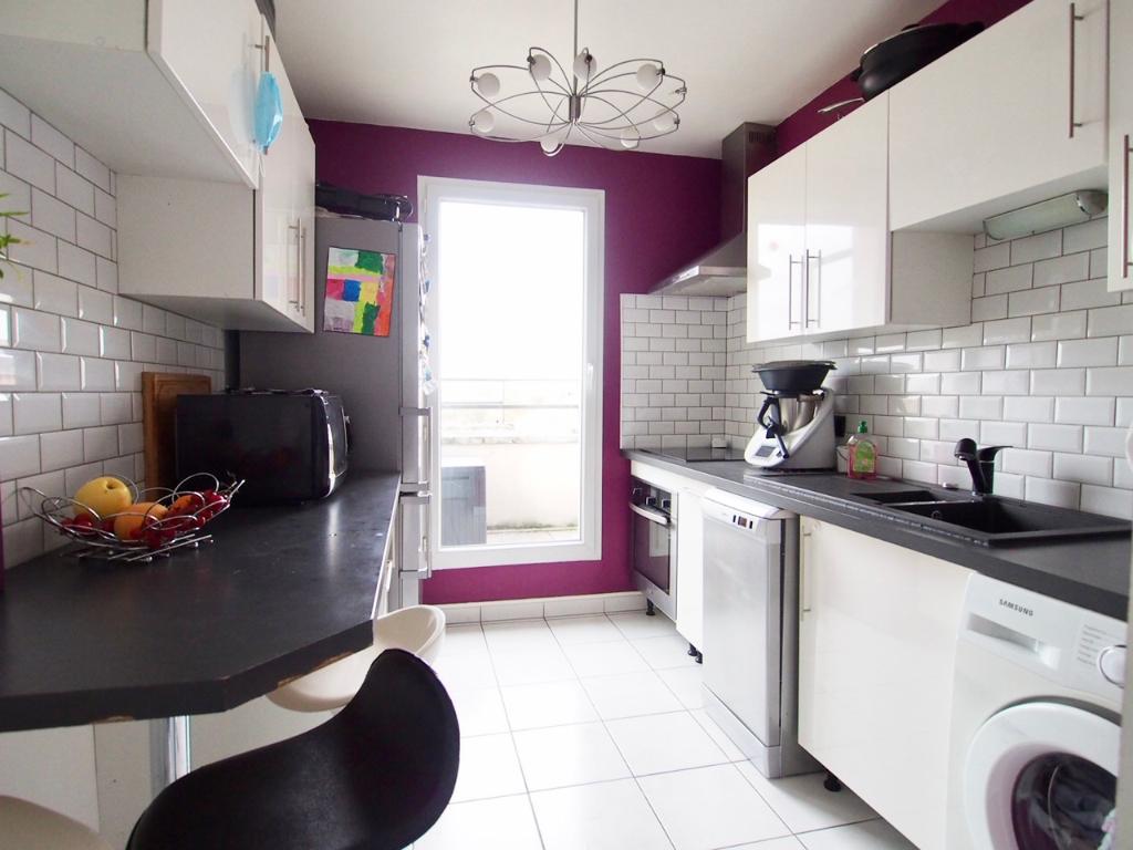 Sale apartment Saint ouen l aumone 250000€ - Picture 5