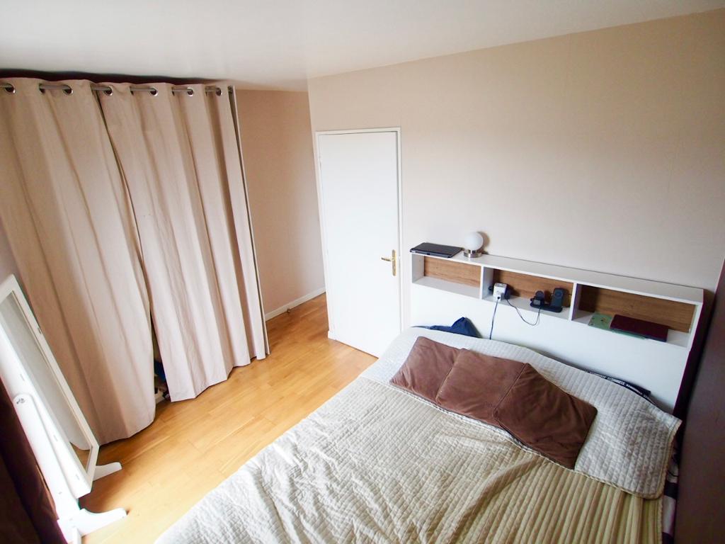 Sale apartment Saint ouen l aumone 250000€ - Picture 6