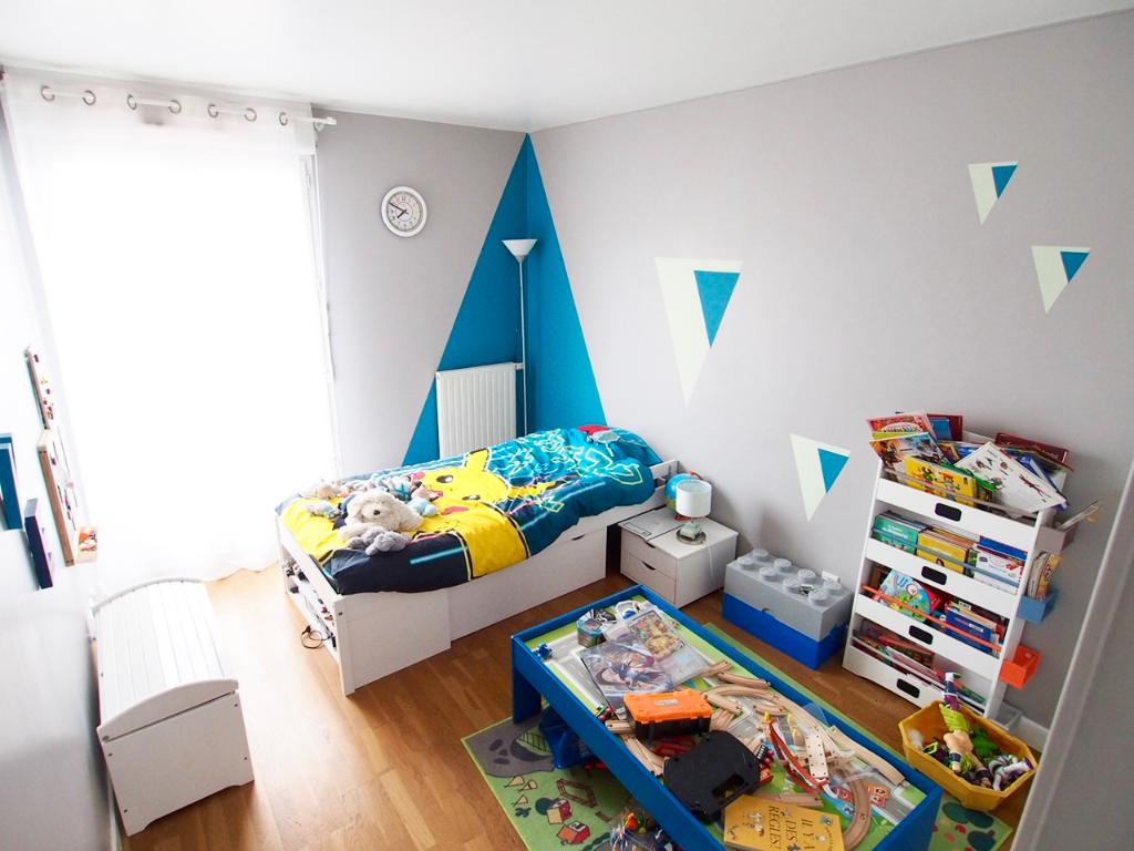 Sale apartment Saint ouen l aumone 250000€ - Picture 7
