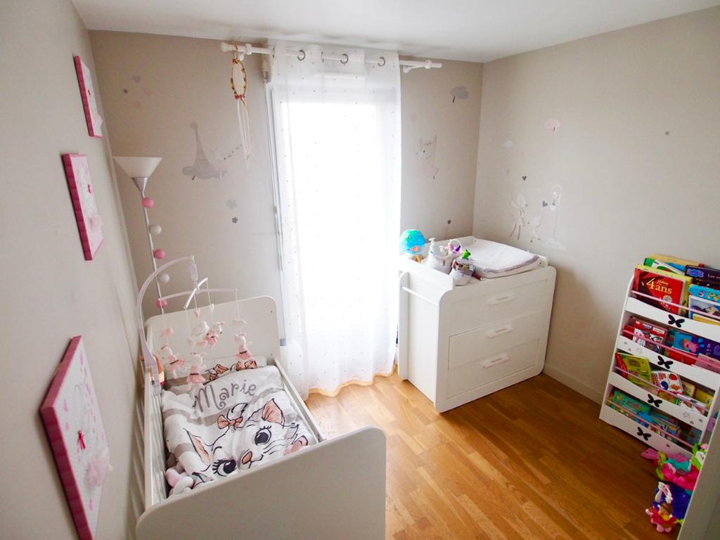 Sale apartment Saint ouen l aumone 250000€ - Picture 8