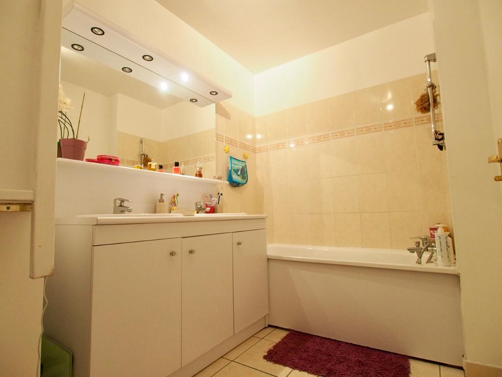 Sale apartment Saint ouen l aumone 250000€ - Picture 9