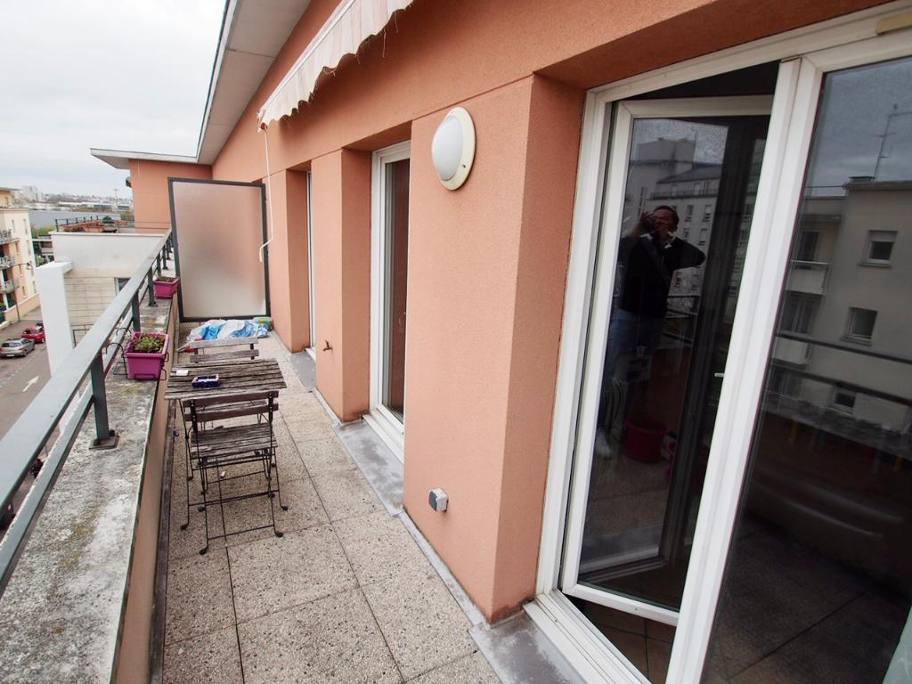 Sale apartment Saint ouen l aumone 250000€ - Picture 10