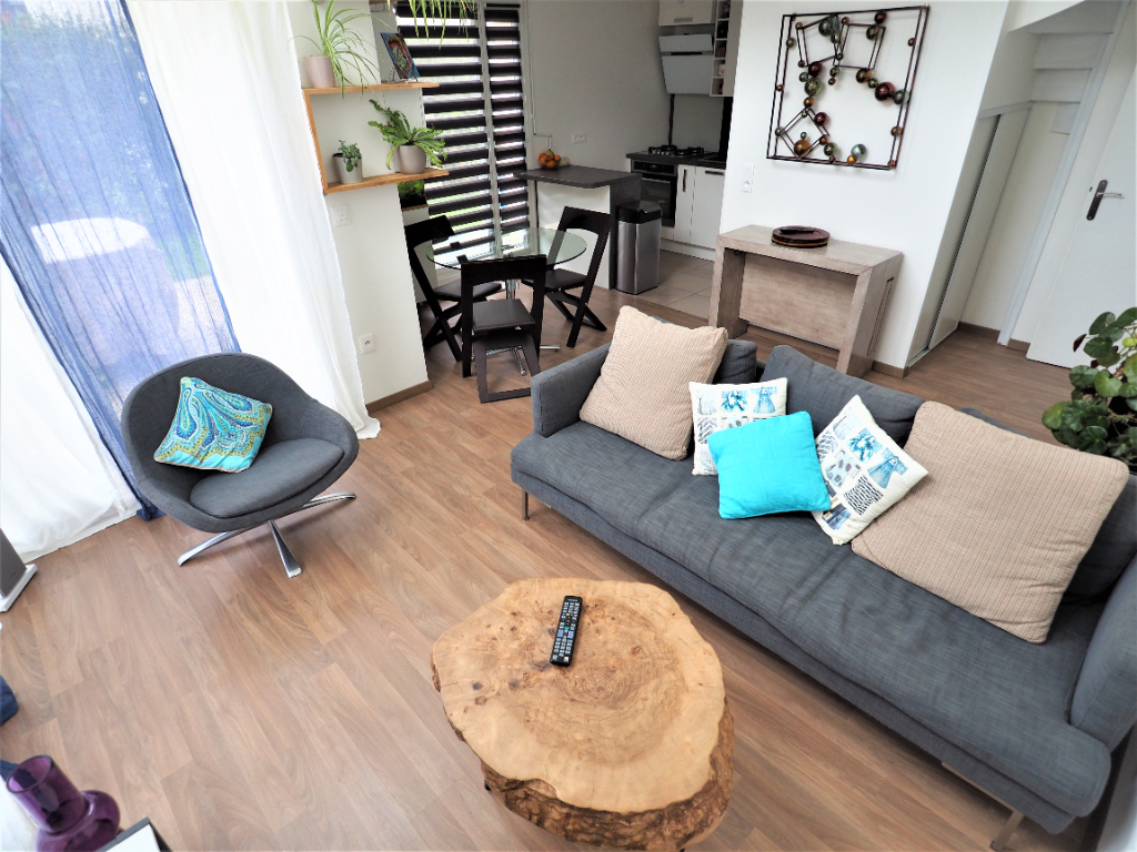 Vente appartement Andresy 320000€ - Photo 2