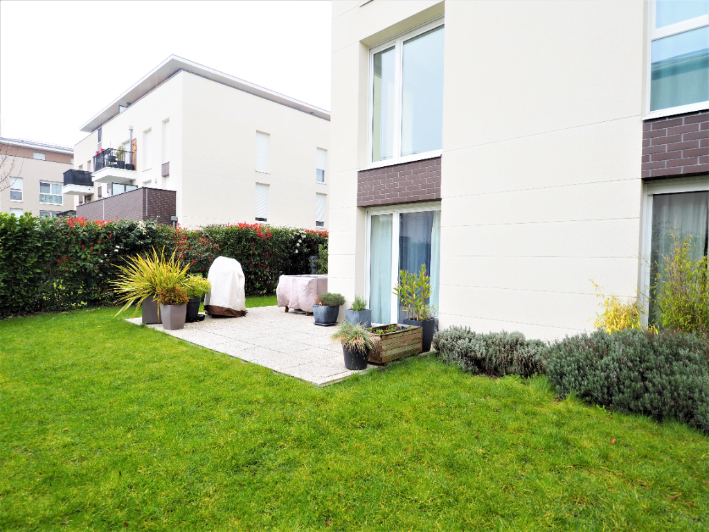 Vente appartement Andresy 320000€ - Photo 3