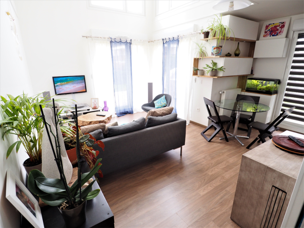 Vente appartement Andresy 320000€ - Photo 4