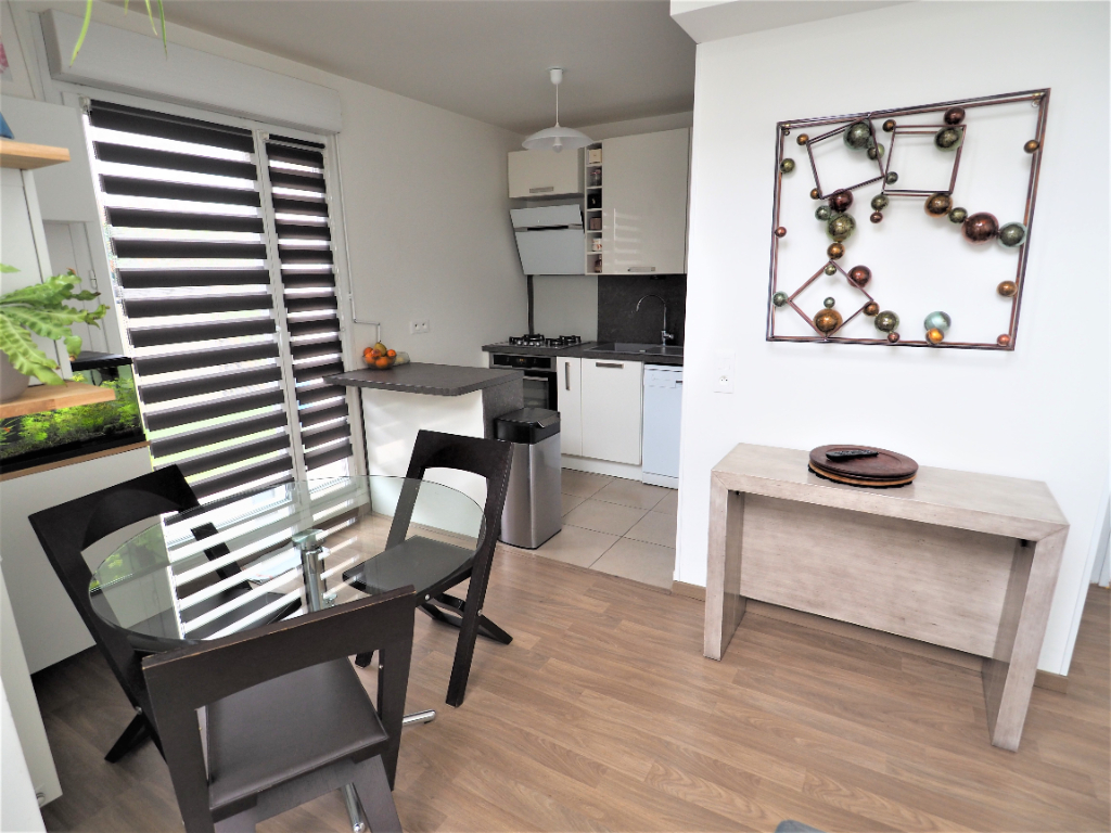 Vente appartement Andresy 320000€ - Photo 5
