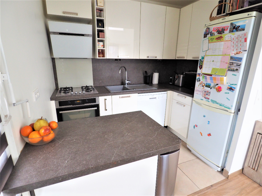 Vente appartement Andresy 320000€ - Photo 6