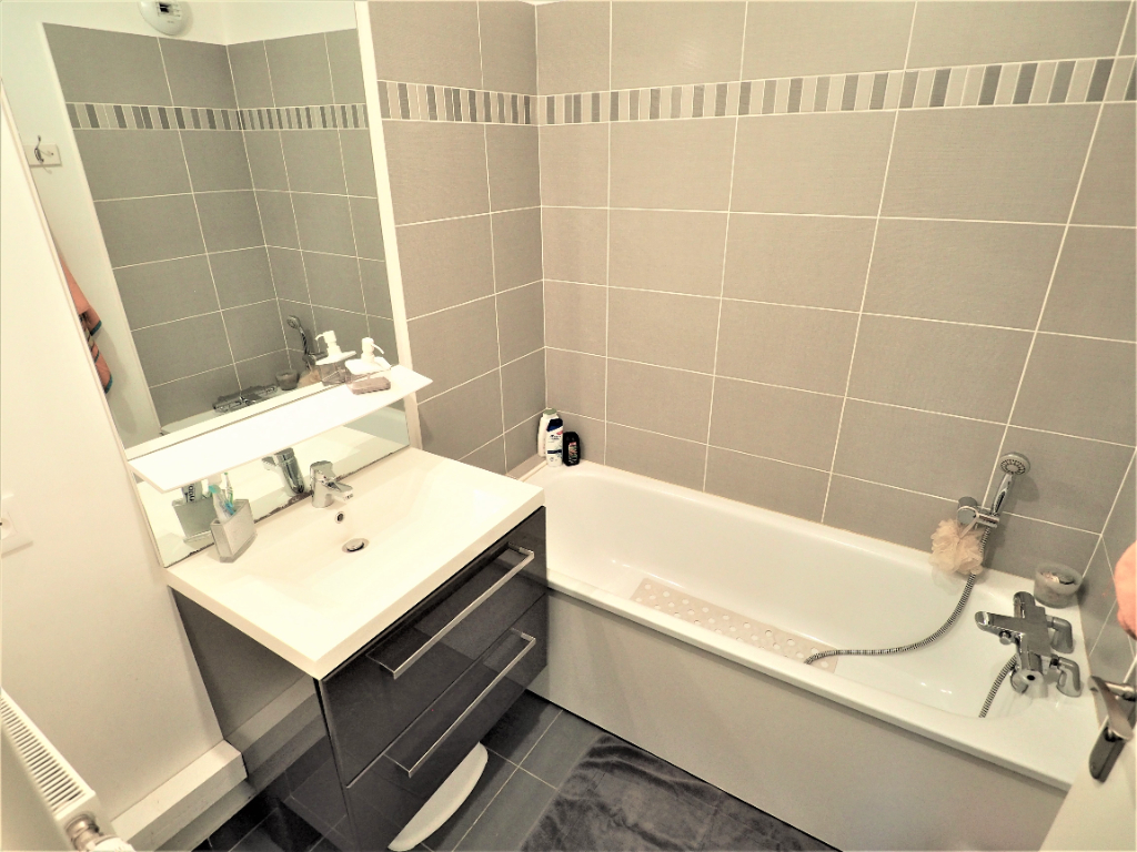 Vente appartement Andresy 320000€ - Photo 10