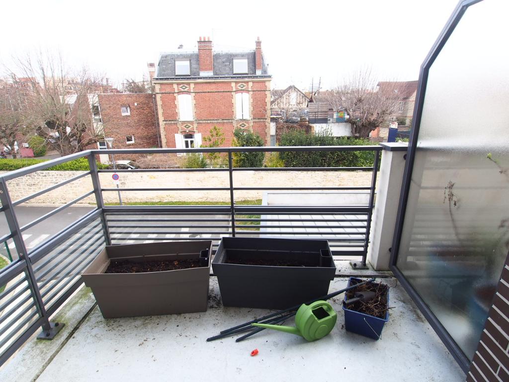 Sale apartment Conflans sainte honorine 168700€ - Picture 3