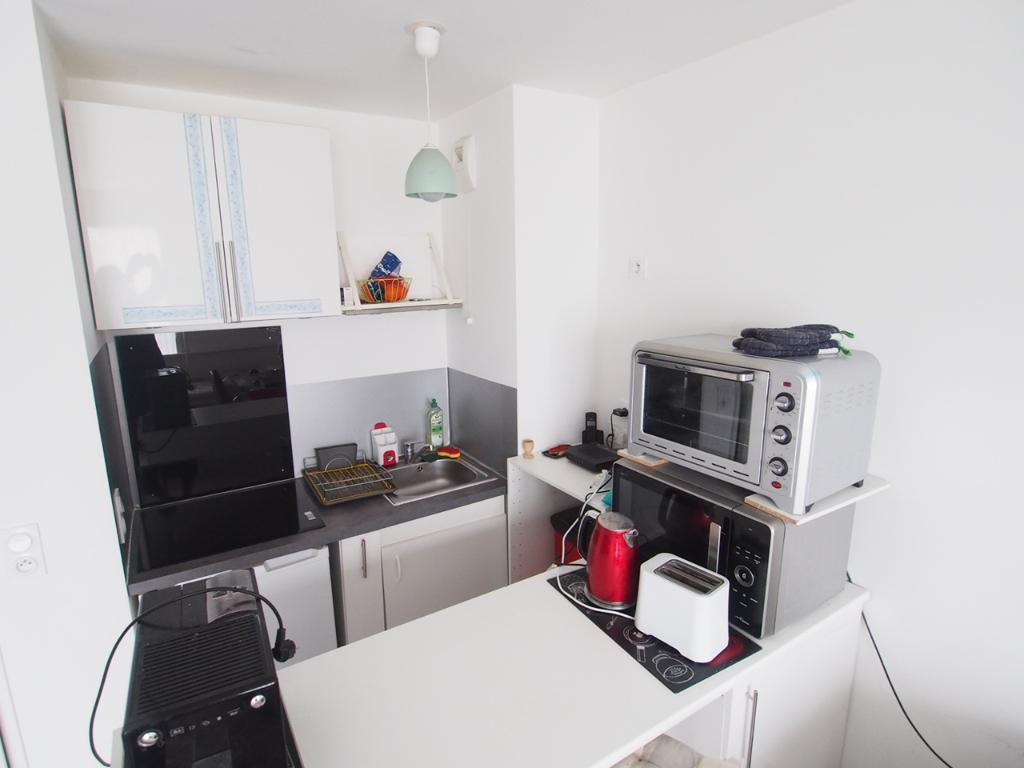 Sale apartment Conflans sainte honorine 168700€ - Picture 4
