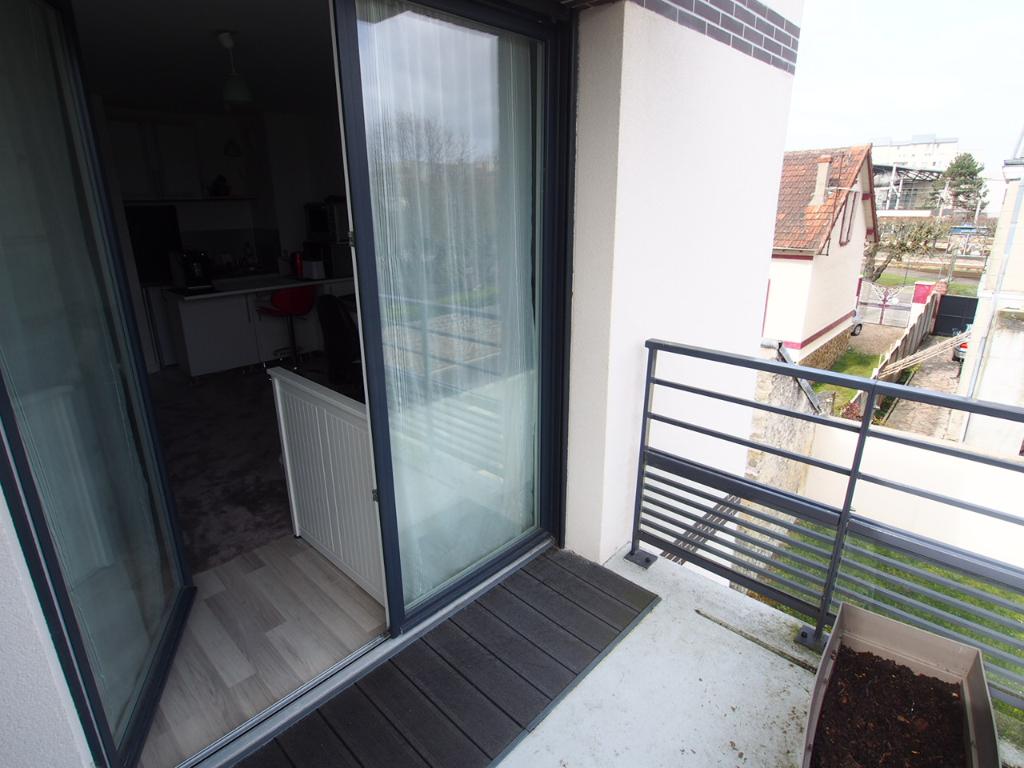 Sale apartment Conflans sainte honorine 168700€ - Picture 5