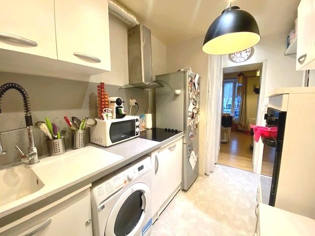 Sale apartment Conflans ste honorine 139900€ - Picture 3