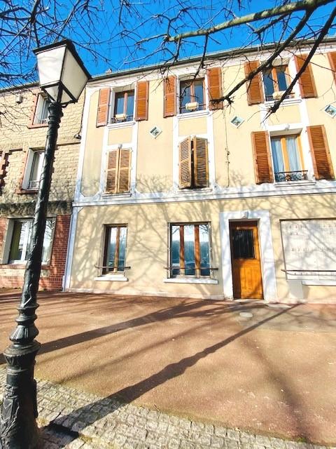 Sale apartment Conflans ste honorine 139900€ - Picture 4