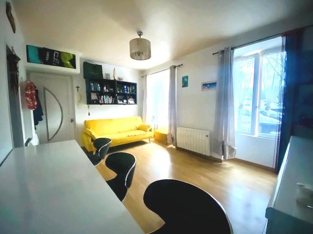 Sale apartment Conflans ste honorine 139900€ - Picture 5