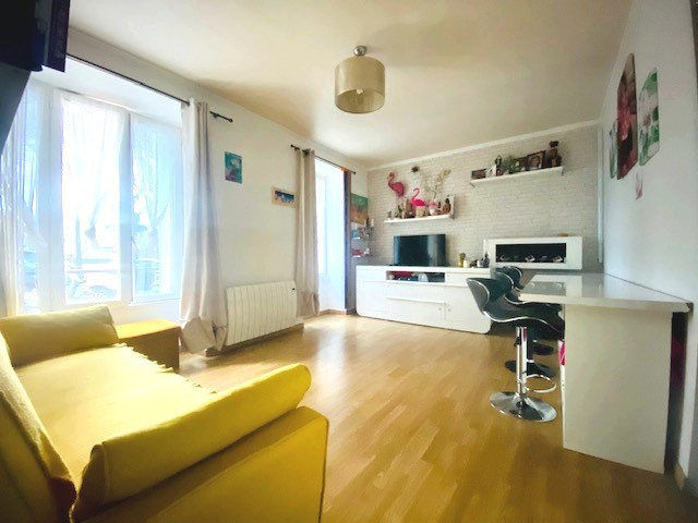Sale apartment Conflans ste honorine 139900€ - Picture 7