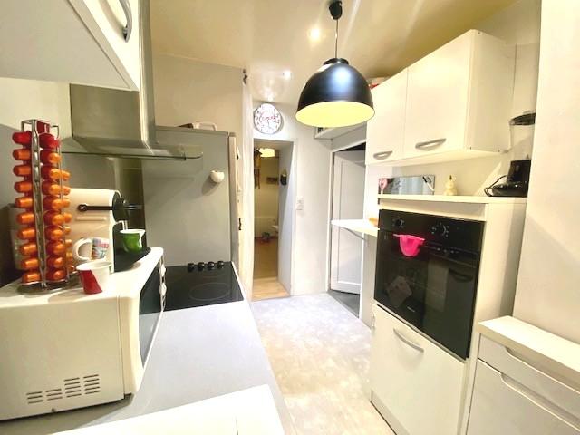Sale apartment Conflans ste honorine 139900€ - Picture 8
