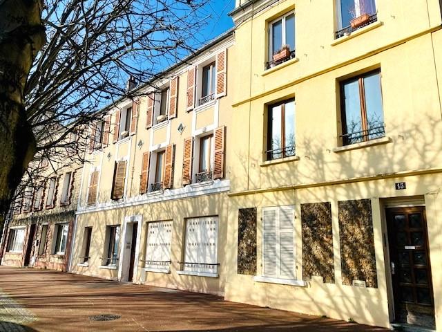Sale apartment Conflans ste honorine 139900€ - Picture 12