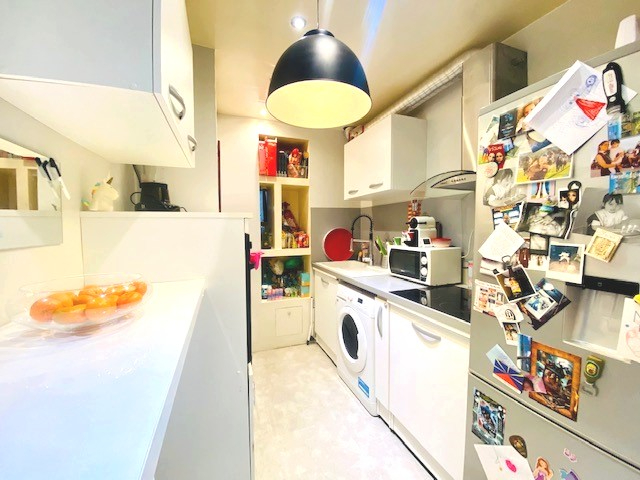 Sale apartment Conflans ste honorine 139900€ - Picture 13