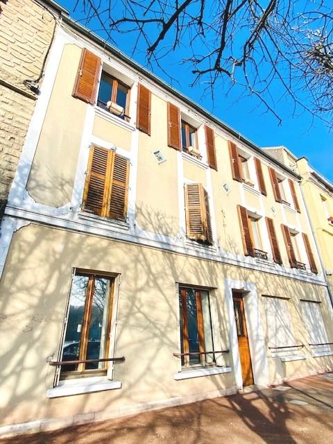 Sale apartment Conflans ste honorine 139900€ - Picture 14