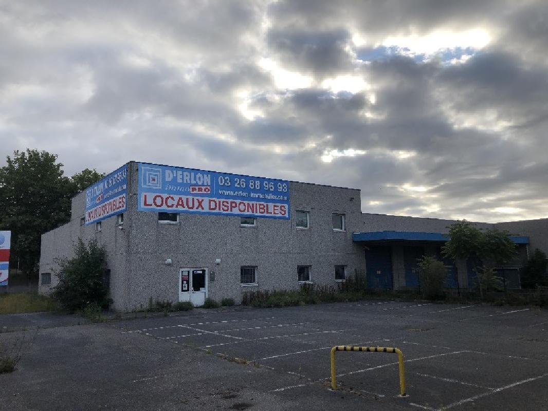 Entrep�t / local industriel