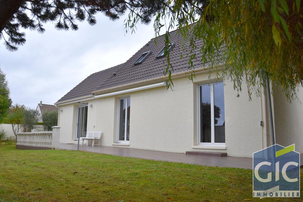 Maison Colombelles 6 pièce(s) 125 m2