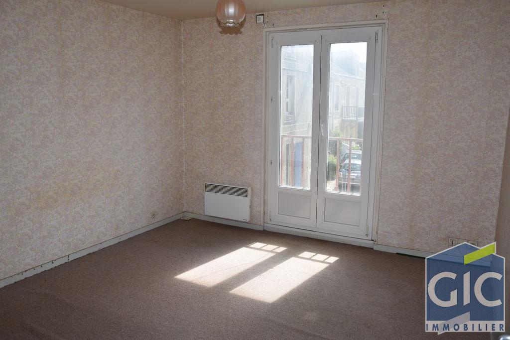 Appartement Luc Sur Mer 2 pièce(s) 44 m2