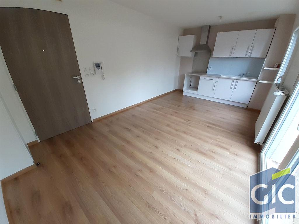 Appartement Luc Sur Mer 2 pièce(s) 34 m2