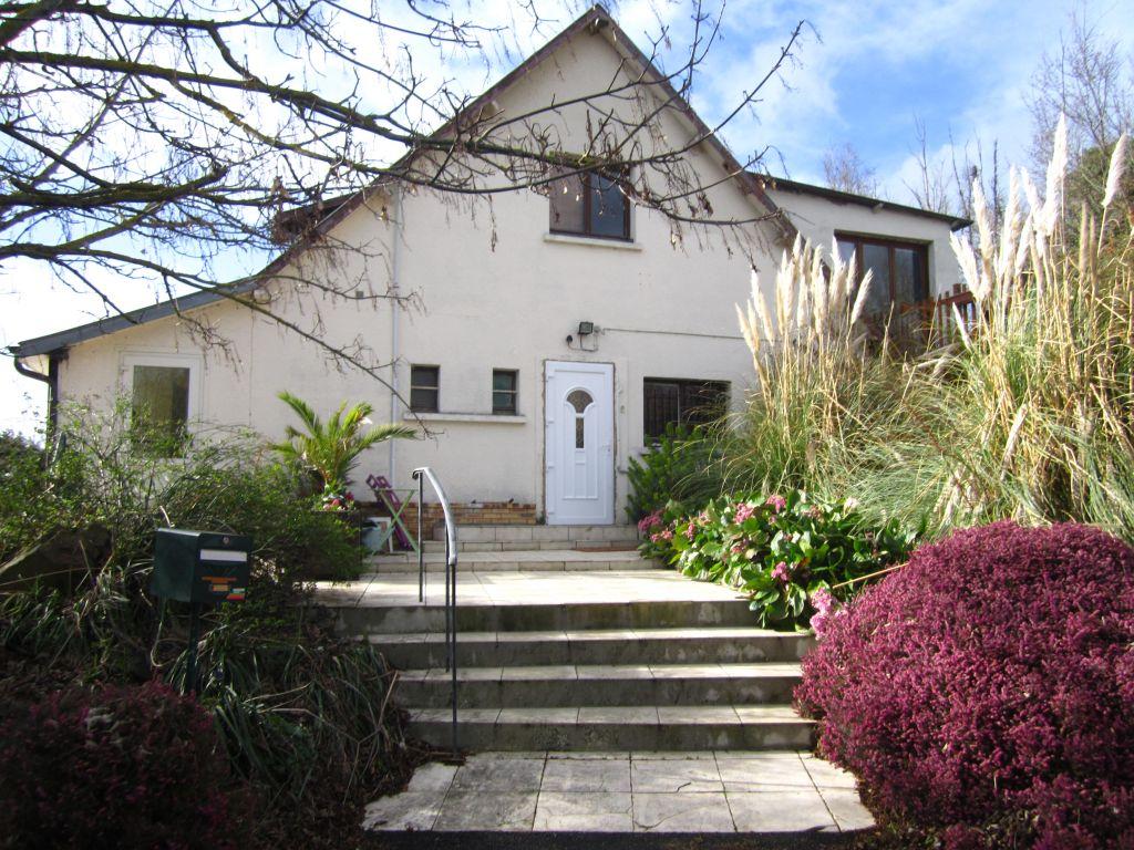Maison Ouistreham 7 pièce(s) 350 m2