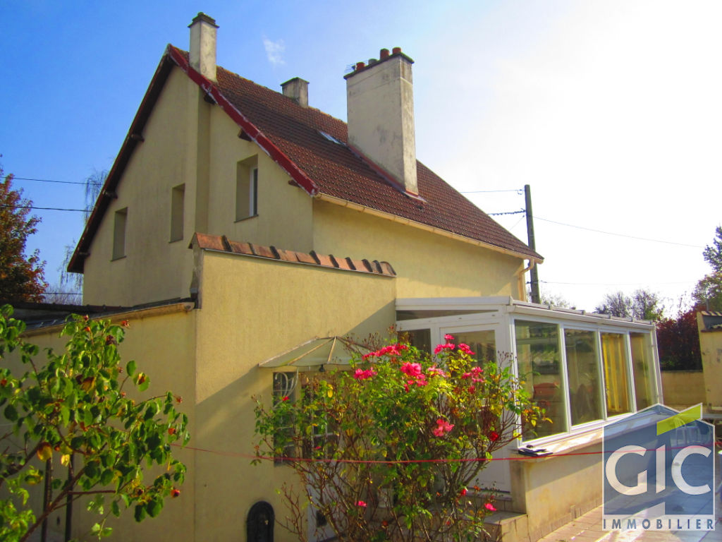 Maison Caen 5 pièce(s) 100 m2