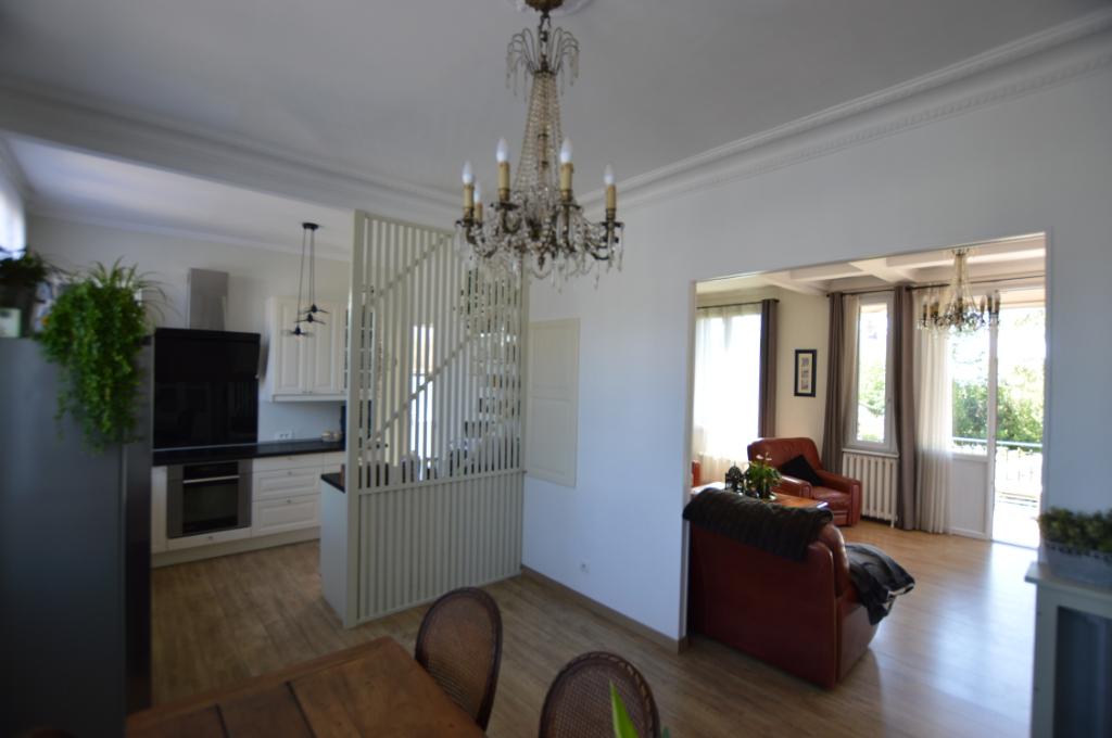 Venta  casa La frette sur seine 529000€ - Fotografía 3