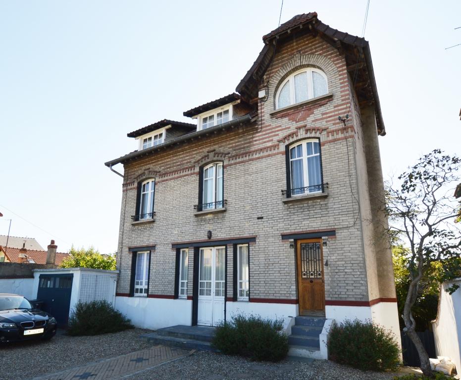 Venta  casa La frette sur seine 529000€ - Fotografía 8