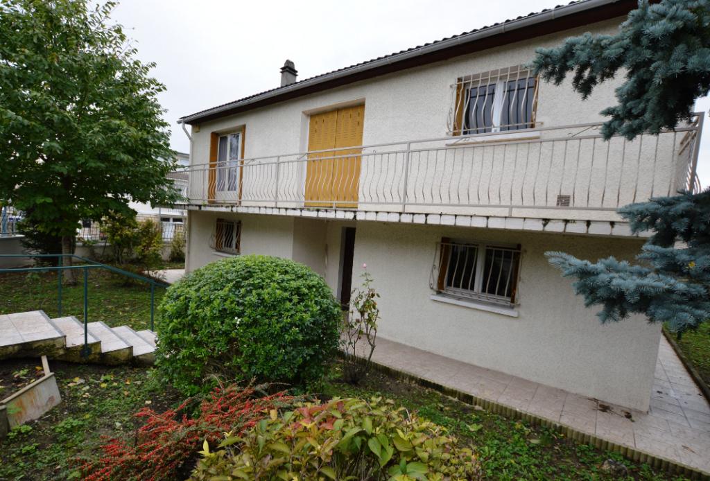 Maison La Frette Sur Seine  6 pièce(s)  168m²